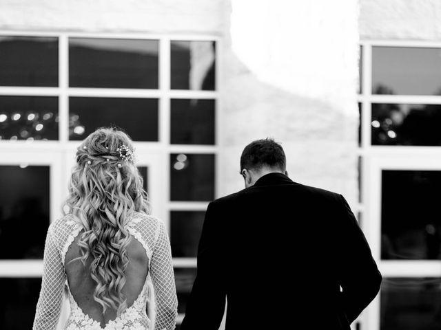 Chad and Galina's Wedding in Atlanta, Georgia 12