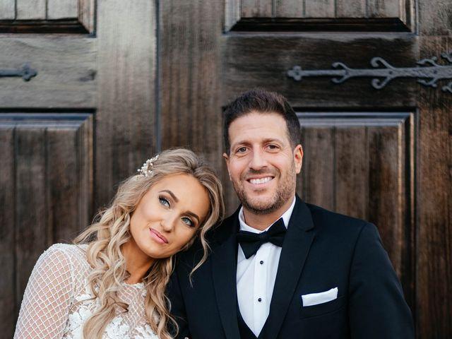 Chad and Galina's Wedding in Atlanta, Georgia 14