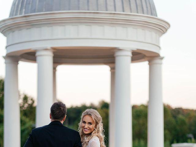 Chad and Galina's Wedding in Atlanta, Georgia 15