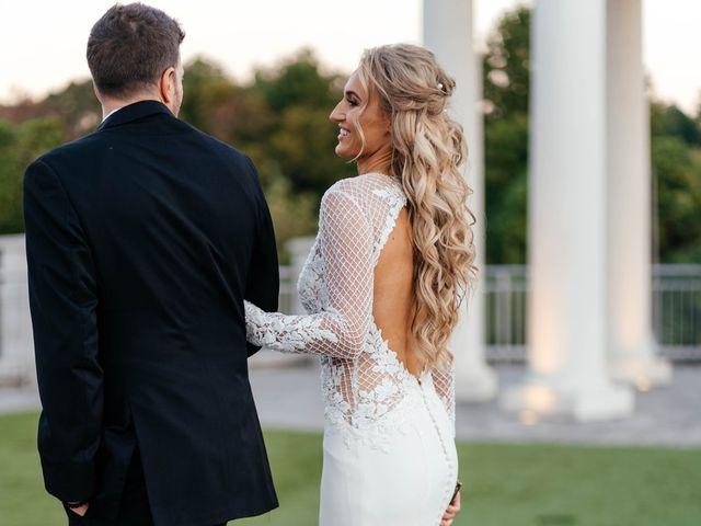 Chad and Galina's Wedding in Atlanta, Georgia 16