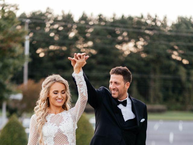 Chad and Galina's Wedding in Atlanta, Georgia 17