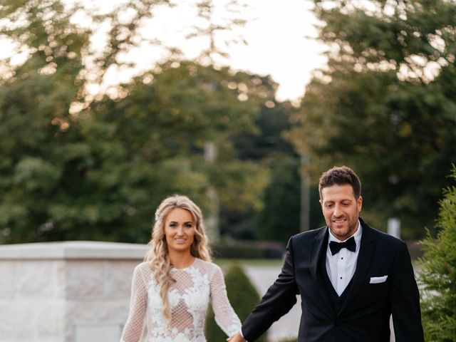 Chad and Galina's Wedding in Atlanta, Georgia 18