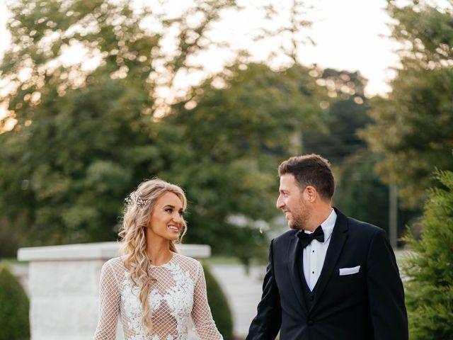 Chad and Galina's Wedding in Atlanta, Georgia 19