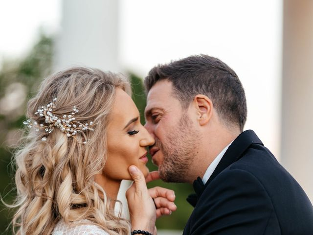 Chad and Galina's Wedding in Atlanta, Georgia 23