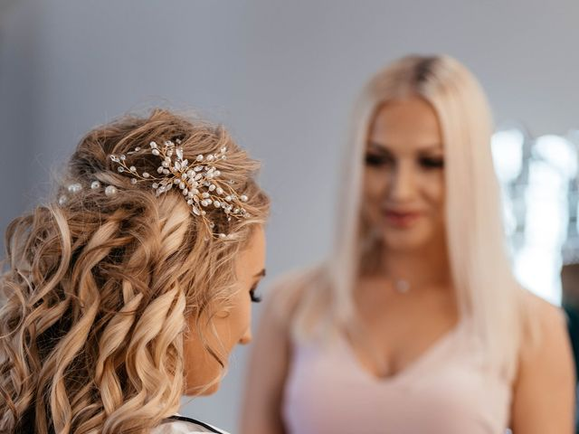 Chad and Galina's Wedding in Atlanta, Georgia 37