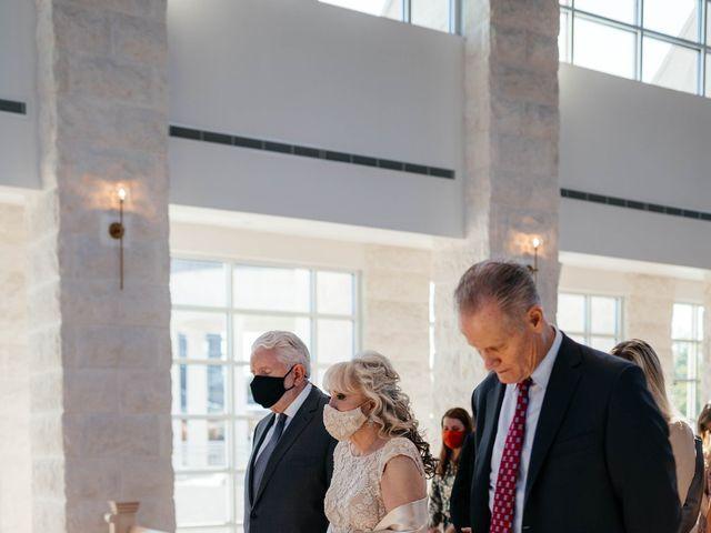 Chad and Galina's Wedding in Atlanta, Georgia 42