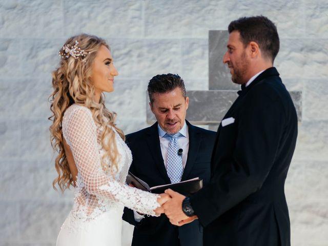 Chad and Galina's Wedding in Atlanta, Georgia 44