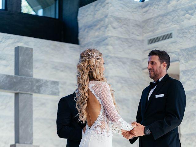 Chad and Galina's Wedding in Atlanta, Georgia 45