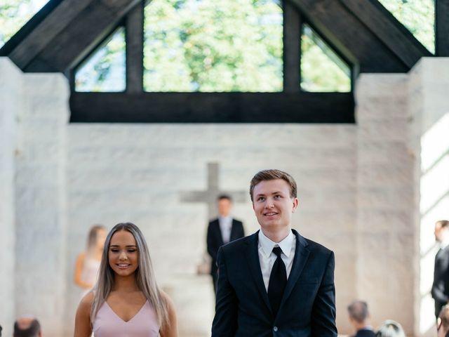 Chad and Galina's Wedding in Atlanta, Georgia 52