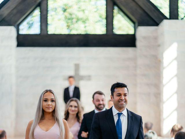 Chad and Galina's Wedding in Atlanta, Georgia 53