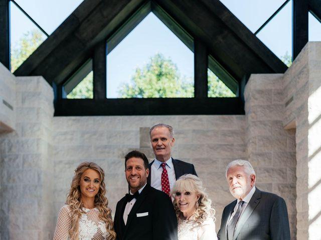 Chad and Galina's Wedding in Atlanta, Georgia 55