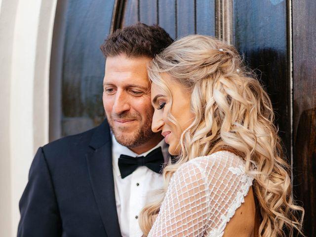 Chad and Galina's Wedding in Atlanta, Georgia 62