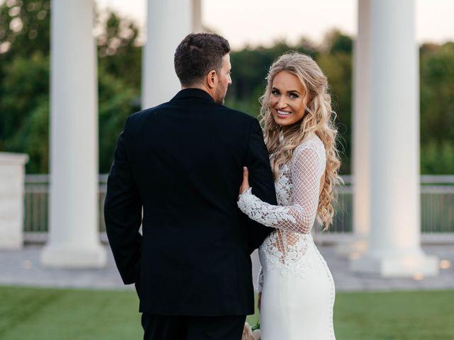 Chad and Galina's Wedding in Atlanta, Georgia 2