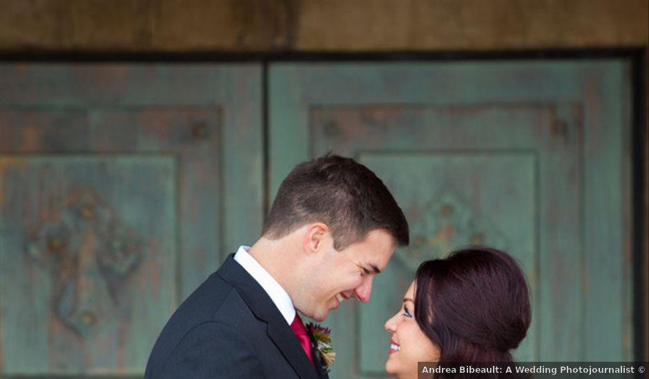 Chelsea and Patrick's Wedding in Glenwood, Iowa