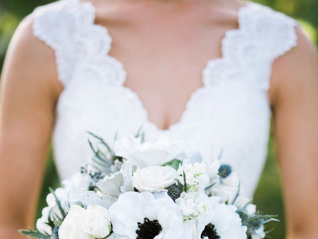 Claire and Robert's Wedding in Traverse City, Michigan 3