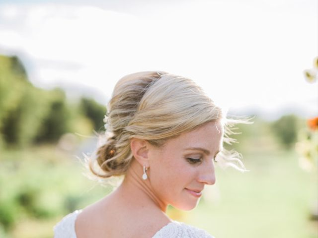Claire and Robert's Wedding in Traverse City, Michigan 4