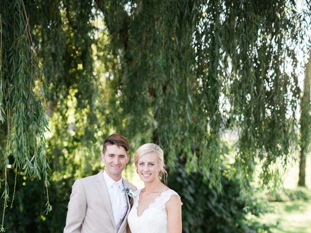 Claire and Robert's Wedding in Traverse City, Michigan 14