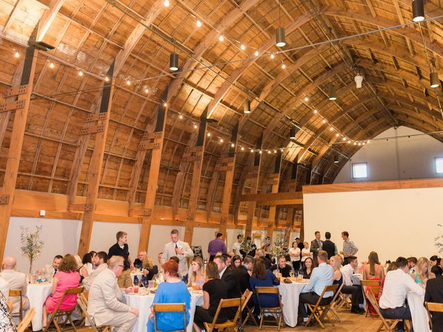 Claire and Robert's Wedding in Traverse City, Michigan 18