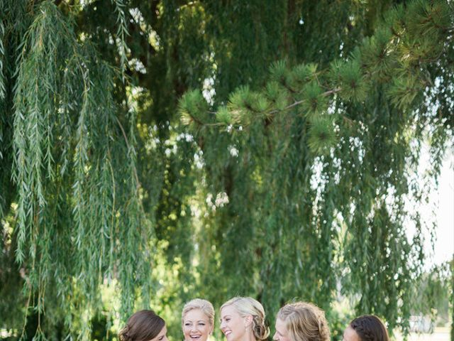 Claire and Robert's Wedding in Traverse City, Michigan 5
