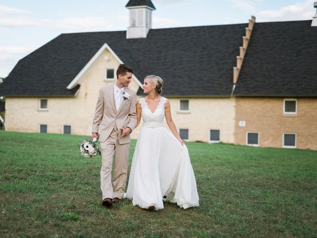Claire and Robert's Wedding in Traverse City, Michigan 15