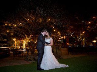 The wedding of Katlyn and Zac 1