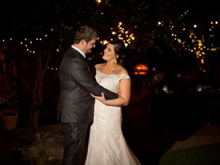 The wedding of Katlyn and Zac 2
