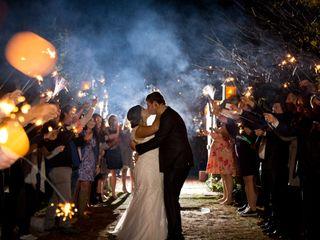 The wedding of Katlyn and Zac 3