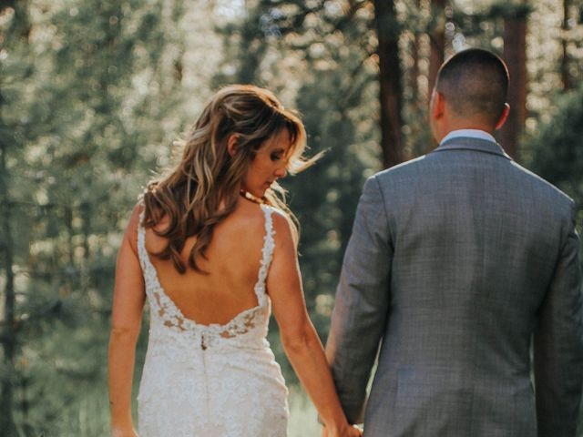Jose and Aundrea's Wedding in South Lake Tahoe, California 48