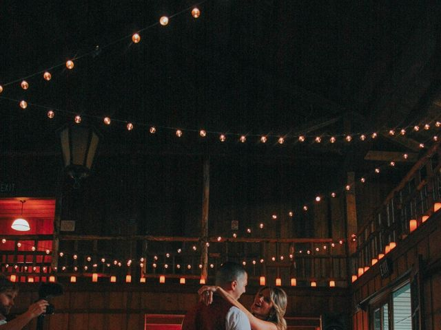 Jose and Aundrea's Wedding in South Lake Tahoe, California 51