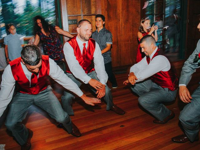 Jose and Aundrea's Wedding in South Lake Tahoe, California 60