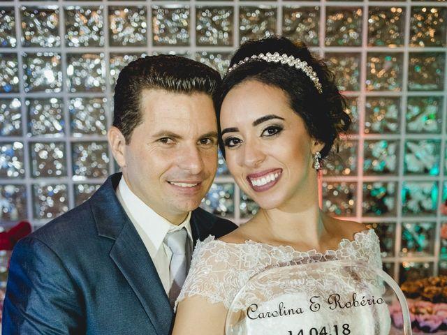 Roberio and Carol's Wedding in Brazil, Indiana 2