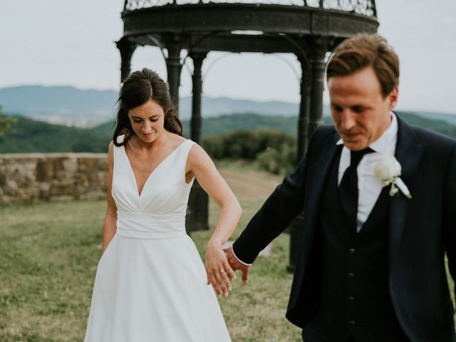 The wedding of Alessandro and Silvia