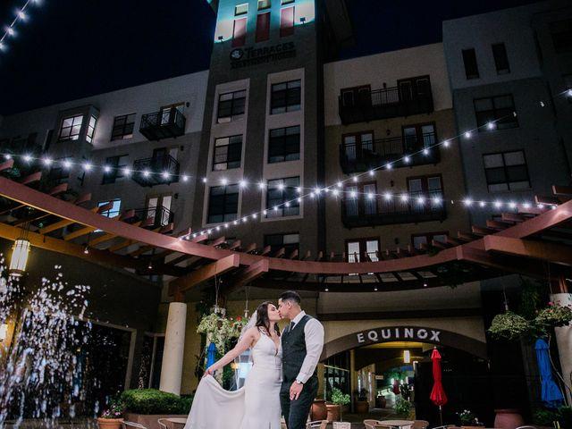 Miguel and Lindsey's Wedding in Pasadena, California 1