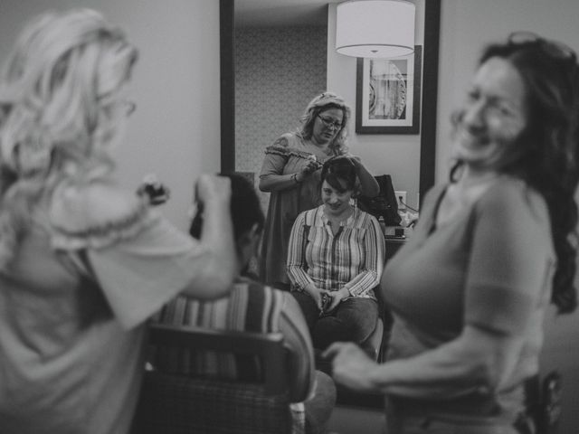 Paul and Meghan's Wedding in Amherst, Massachusetts 22