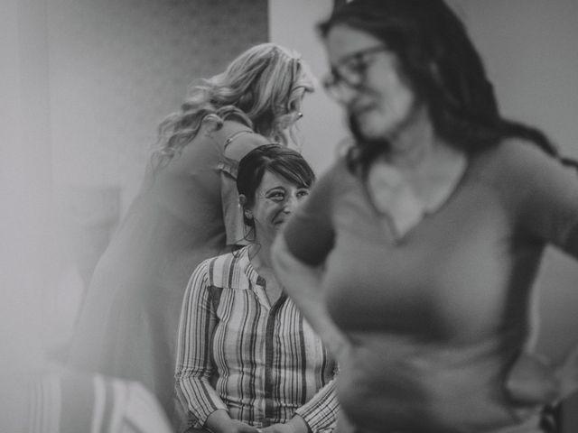 Paul and Meghan's Wedding in Amherst, Massachusetts 24