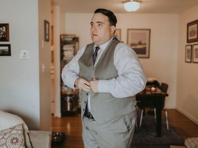 Paul and Meghan's Wedding in Amherst, Massachusetts 48