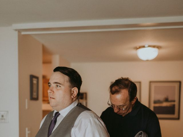 Paul and Meghan's Wedding in Amherst, Massachusetts 50