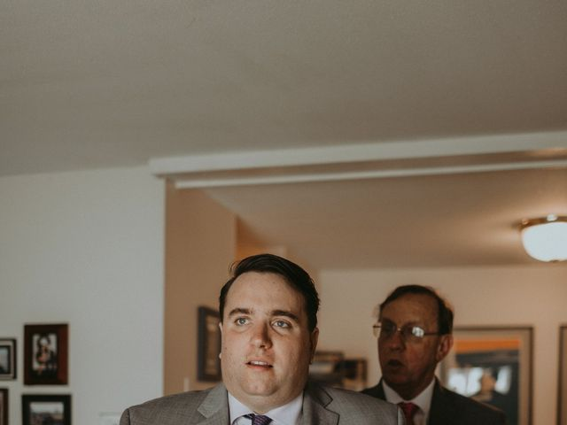 Paul and Meghan's Wedding in Amherst, Massachusetts 72