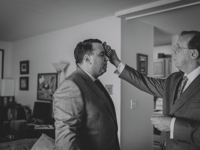 Paul and Meghan's Wedding in Amherst, Massachusetts 76
