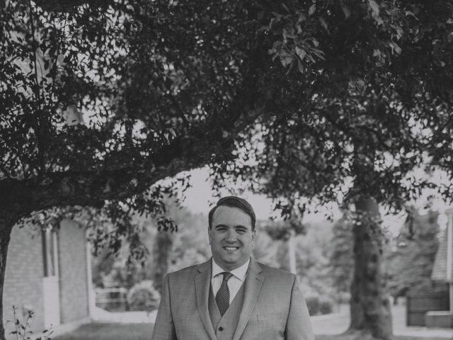 Paul and Meghan's Wedding in Amherst, Massachusetts 82