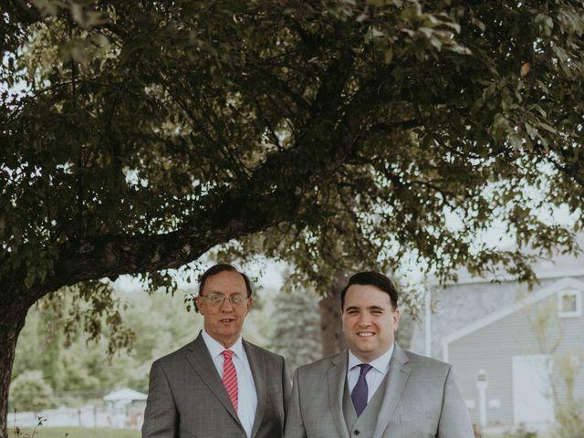 Paul and Meghan's Wedding in Amherst, Massachusetts 93