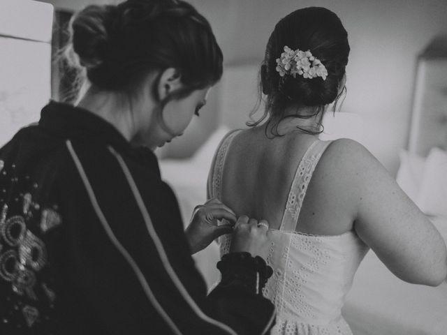 Paul and Meghan's Wedding in Amherst, Massachusetts 108