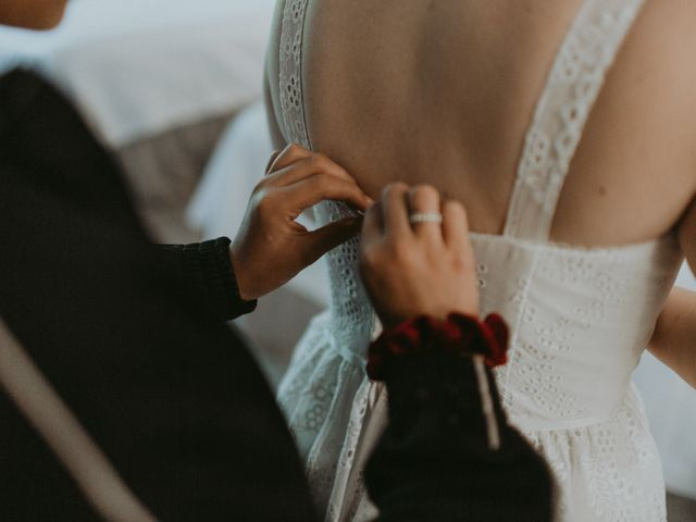 Paul and Meghan's Wedding in Amherst, Massachusetts 112
