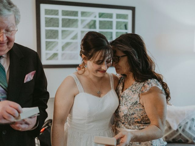 Paul and Meghan's Wedding in Amherst, Massachusetts 133