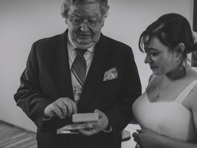Paul and Meghan's Wedding in Amherst, Massachusetts 138