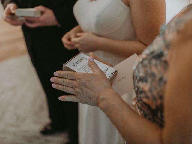 Paul and Meghan's Wedding in Amherst, Massachusetts 139