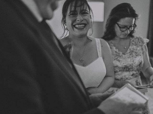 Paul and Meghan's Wedding in Amherst, Massachusetts 142