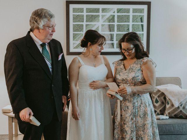 Paul and Meghan's Wedding in Amherst, Massachusetts 146