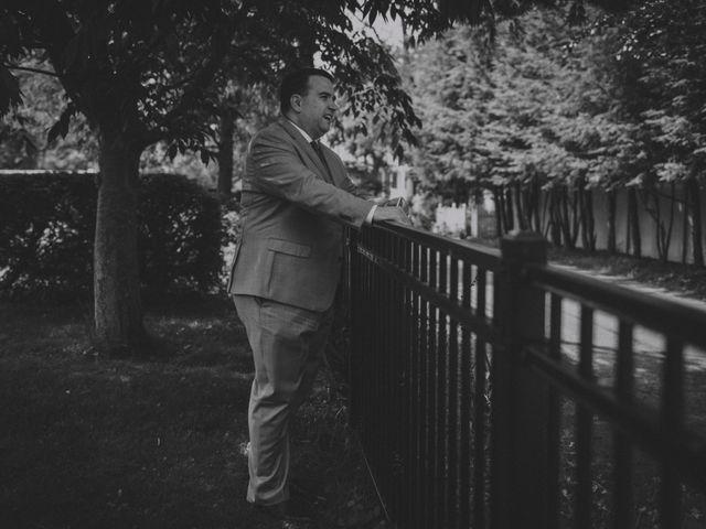 Paul and Meghan's Wedding in Amherst, Massachusetts 152