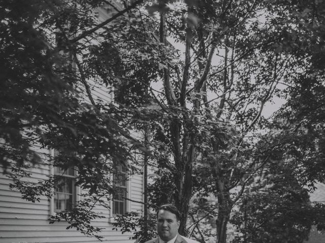 Paul and Meghan's Wedding in Amherst, Massachusetts 155
